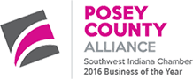 Posey County Alliance logo